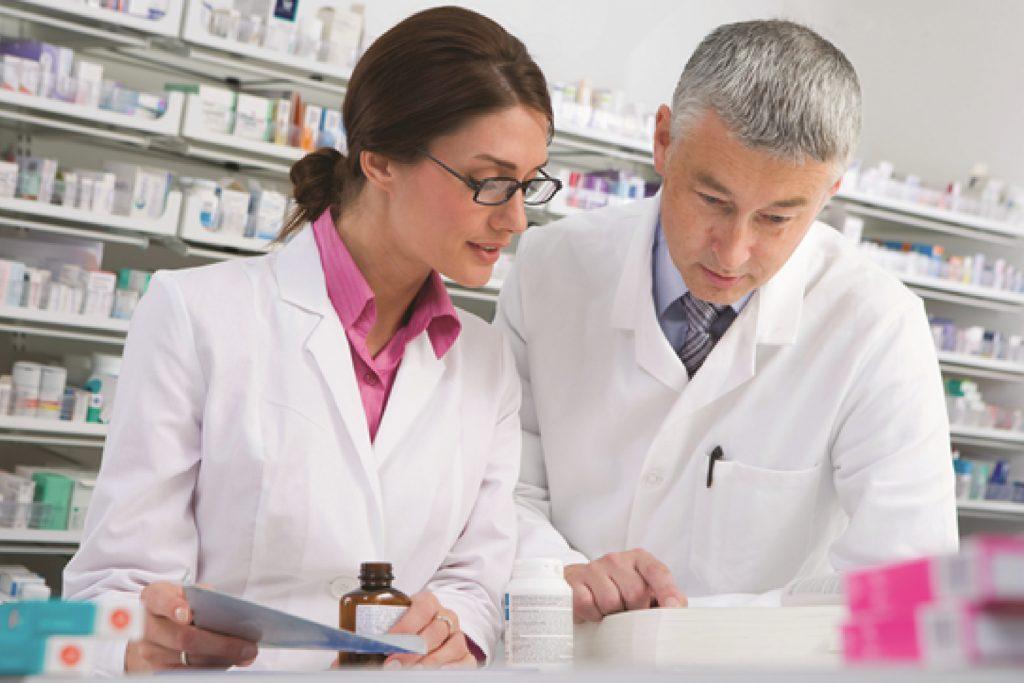 Mentor Pharmacist