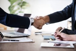 How to make an offer on business
